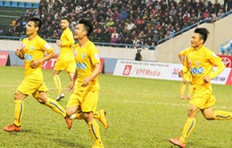 Ngược dòng hạ Than QN, FLC Thanh Hóa toàn thắng sau 3 trận