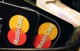 Mastercard đối mặt vụ kiện đòi bồi thường 19 tỷ USD tại Anh