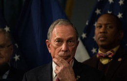 Tỷ phú Michael Bloomberg có thể tranh cử Tổng thống Mỹ