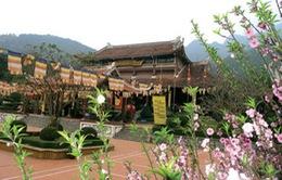 Một người đàn ông tự thiêu ở Thiền viện Trúc Lâm Yên Tử