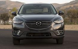 Mazda BT-50 và CX-5 2016 sắp về Việt Nam?