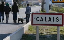 Tòa án Pháp đồng ý dỡ bỏ trại tị nạn Calais