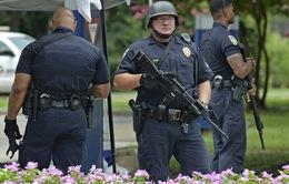 3 cảnh sát tại Mỹ thiệt mạng do rơi vào ổ phục kích?
