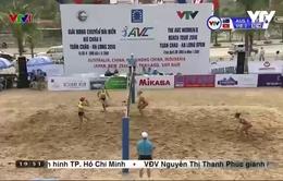 Giải bóng chuyền nữ quốc tế: Việt Nam bất ngờ để thua liên tiếp