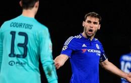 Quên Costa đi, Chelsea thua là điều tất lẽ
