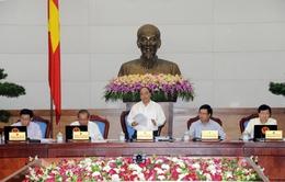 Thủ tướng Nguyễn Xuân Phúc: Không được mặc cả hạ chỉ tiêu thu ngân sách