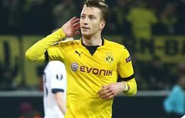 Marco Reus tỏa sáng, Dortmund thắng đậm Tottenham