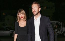 Taylor Swift và bạn trai DJ bất ngờ chia tay