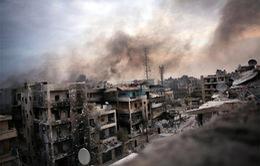 Nga: Quân đội Syria sắp hoàn tất chiến dịch tại Aleppo