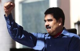 Tổng thống Venezuela bác bỏ khả năng trưng cầu dân ý
