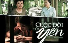 """""""Cuộc đời của Yến"""" giành giải phim hay nhất tại LHP Philippines"""