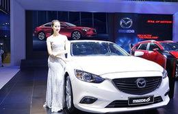 Không tăng giá xe, Thaco thêm ưu đãi cho Kia, Mazda và Peugeot