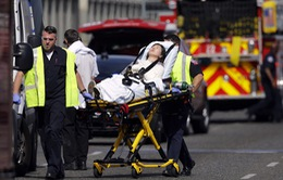 Tai nạn xe bus nghiêm trọng tại Mỹ