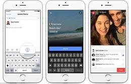 Facebook bổ sung tính năng mới cho video trực tuyến