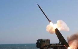 Mỹ - Nhật - Hàn cảnh báo Triều Tiên về vấn đề thử hạt nhân