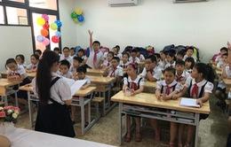 Những sự đổi mới trong năm học 2017 - 2018 tại Hà Nội