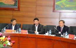 Nhà báo Phan Quang Hưng: Đài PT-TH Lào Cai chuẩn bị kỹ lưỡng cho LHTHTQ lần thứ 36