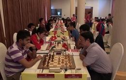 Thảo Nguyên tạm dẫn đầu tại giải cờ vua quốc tế HD Bank 2016