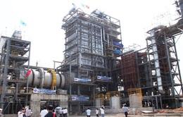Nổi lửa hệ thống xử lý rác phát điện đầu tiên tại Hà Nội