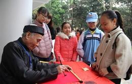 Khám phá Tết cổ truyền tại Bảo tàng Dân tộc học Việt Nam