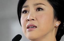 Cựu Thủ tướng Yingluck bị yêu cầu bồi thường 8 tỉ USD