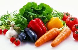 Một số thực phẩm giải nhiệt cho trẻ mùa nắng nóng