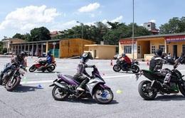 Motor Gymkhana - Môn thể thao dành cho người can đảm
