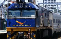 Ấn Độ và Pakistan nhất trí gia hạn thỏa thuận vận tải đường sắt
