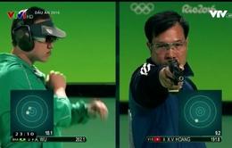 VIDEO Những hình ảnh giàu cảm xúc của thể thao Việt Nam năm 2016