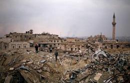 LHQ bỏ phiếu về tố tụng liên quan đến tội ác chiến tranh ở Syria