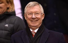 Sir Alex bất ngờ lên tiếng về tình hình Man Utd