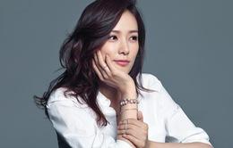 Vợ Kwon Sang Woo trở lại màn ảnh rộng sau 8 năm kết hôn