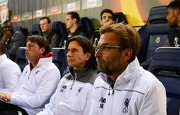 Liverpool thua lượt đi, Jurgen Klopp gửi lời thách chiến Villarreal