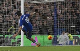 Chelsea 1-1 Man Utd: Niềm vui không trọn vẹn