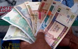 Cuba phát hiện thất thoát 267 triệu peso trong tổ chức nhà nước