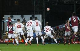 Thủng lưới phút 120+1, Liverpool bị loại cay đắng ở vòng 4 FA Cup