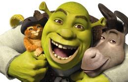 Shrek 5 được biên kịch của Austin Power chắp bút