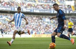 Ronaldo sút trượt penalty, Real Madrid sắp hết cửa vô địch La Liga