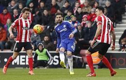 Công thần tỏa sáng, Chelsea thắng nhọc Southampton phút cuối