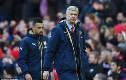 Trước trận Arsenal – Tottenham: Thành tích ấn tượng của HLV Wenger trước Tottenham