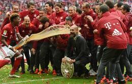 Sao Bayern háo hức được làm việc cùng thầy mới Ancelotti