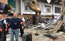 Sau vụ tấn công Brussels, IS tung video mới kêu gọi thánh chiến