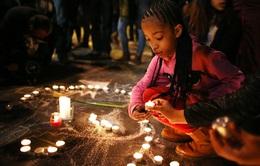 Vụ khủng bố ở Brussels: Số người chết tăng lên 35 người