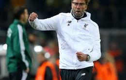 Jurgen Klopp: Liverpool thất bại, không sao cả!