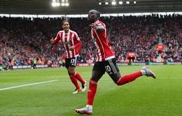 Southampton 4-2 Man City: Bất chấp tất cả vì giấc mơ Champions League