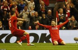 """PSG dùng """"tiền tấn"""" dụ dỗ sao Liverpool"""