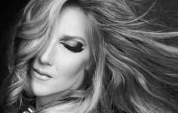 Danh ca Celine Dion lần đầu ra album sau khi chồng qua đời