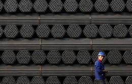 Thép Trung Quốc chịu thuế 65% khi vào thị trường châu Âu