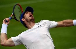 Lịch thi đấu Wimbledon 2016 ngày 28/6: Niềm hy vọng chủ nhà ra trận