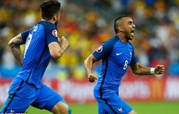 Lịch thi đấu vòng loại World Cup 2018 ngày 6/9 và 7/9: Pháp, BĐN ra trận